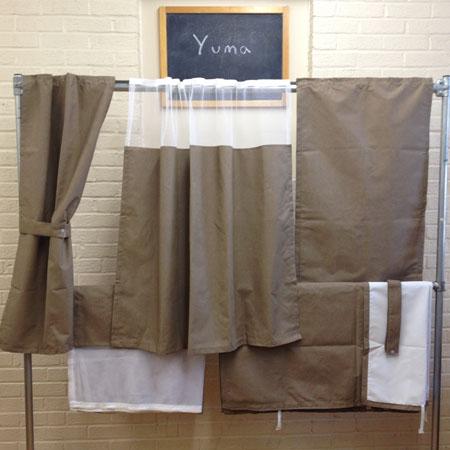 Fleetwood Coleman Yuma Camper Curtains Campercurtains Com