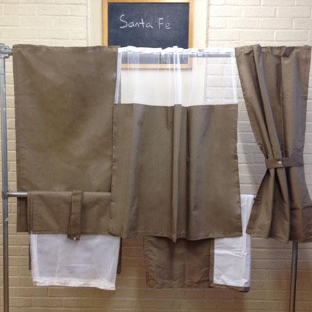 Fleetwood Coleman Santa Fe Camper Curtains Campercurtains Com