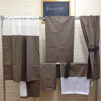 Fleetwood Coleman Bayside Replacement Curtain Set