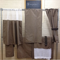 Fleetwood Coleman Niagara Replacement Curtain Set