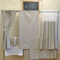 12' Palomino Camper Curtain Set