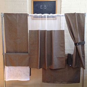 Fleetwood Coleman E3 Replacement Curtain Set