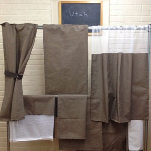 Fleetwood Coleman Utah Replacement Curtain Set