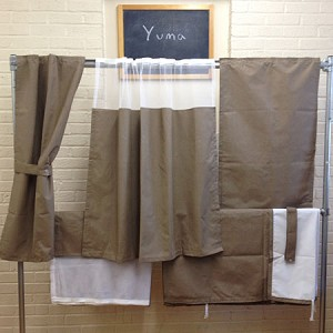 Fleetwood Coleman Yuma Replacement Curtain Set